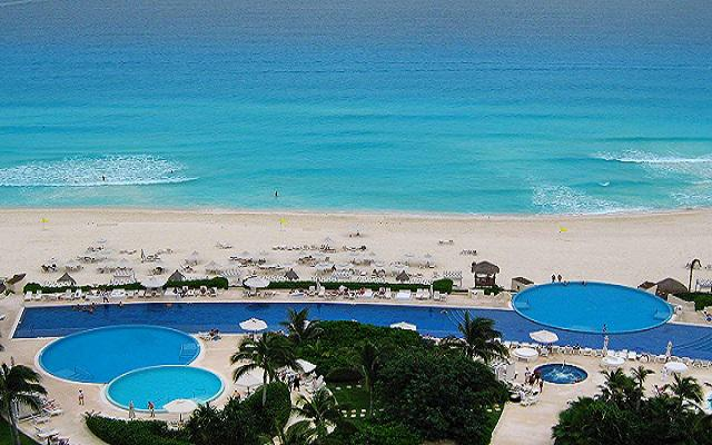 Hotel Live Aqua Beach Resort Cancún, diviértete en el Caribe