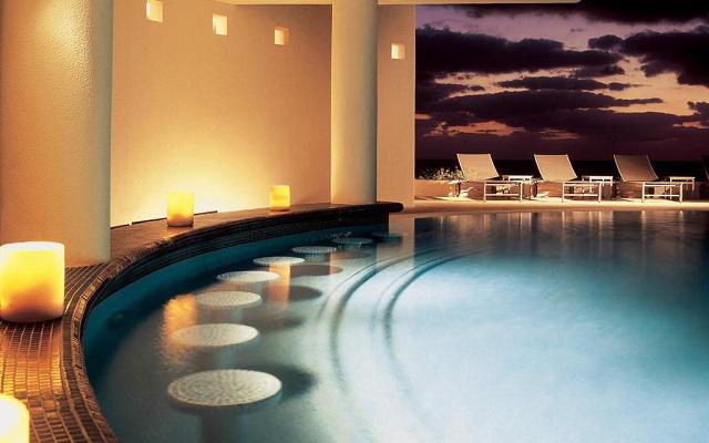 Hotel Live Aqua Beach Resort Cancún, atardeceres encantadores