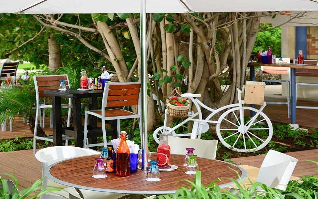 Hotel Live Aqua Beach Resort Cancún, sitios para disfrutar en buena compañía