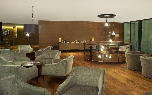 Hotel Live Aqua Urban Resort México, centro de negocios