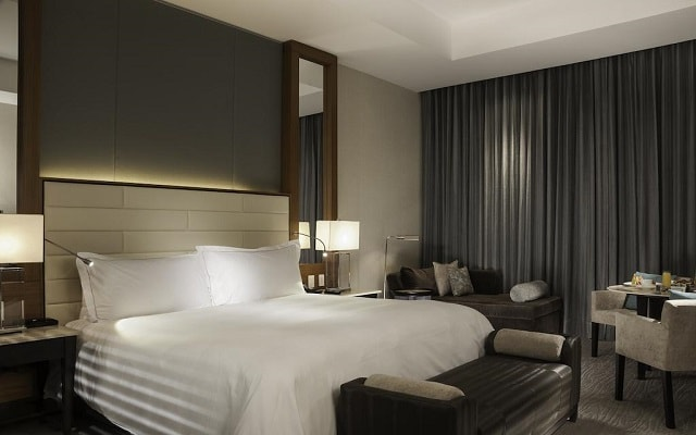 Hotel Live Aqua Urban Resort México, espacios diseñados para tu descanso