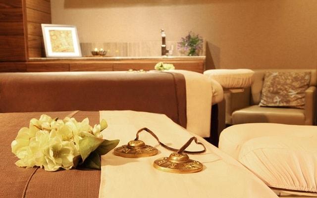 Hotel Live Aqua Urban Resort México, disfruta de un tratamiento en el spa