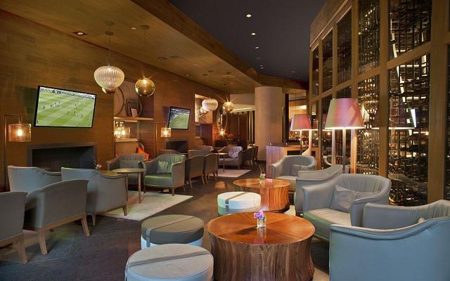 Hotel Live Aqua Urban Resort México, ambientes de lujo y confort