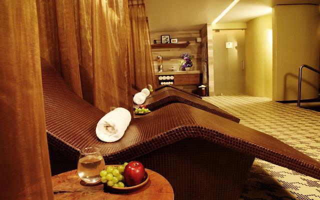 Hotel Live Aqua Urban Resort México, permite que te consientan en el spa