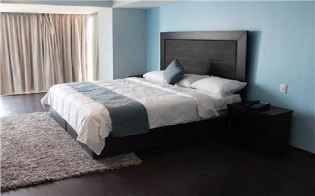 Hotel Lo Más Inn, acogedoras habitaciones