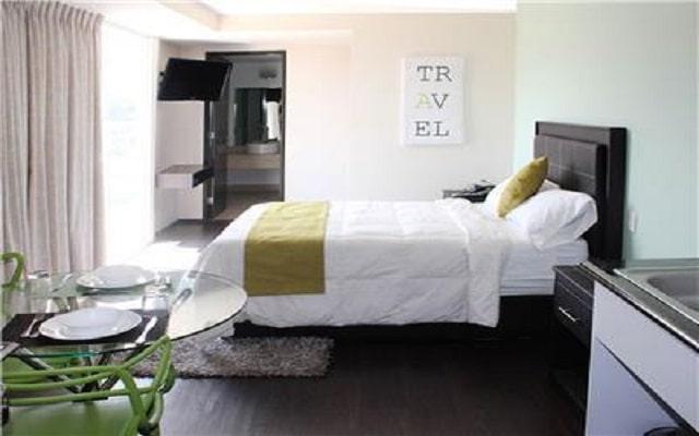 Hotel Lo Más Inn, agradable ambiente