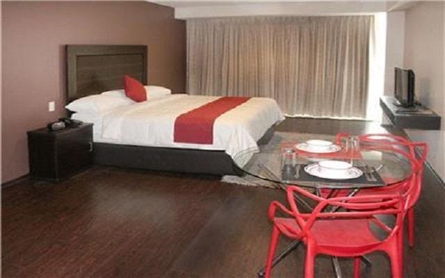 Hotel Lo Más Inn, aprovecha al máximo tu descanso