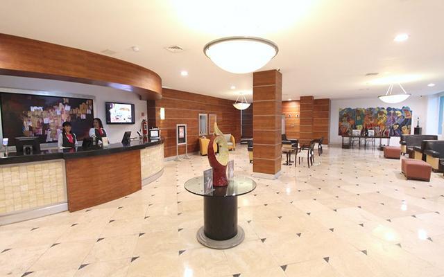 Hotel Lois Veracruz, atención personalizada desde el inicio de su estancia