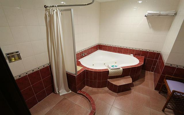 Hotel Lois Veracruz, amenidades de primera clase