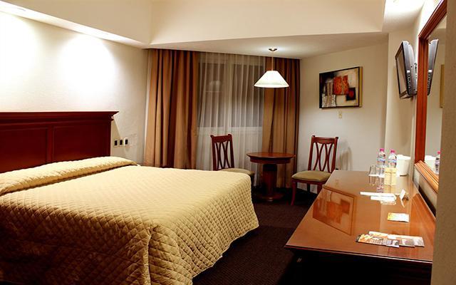 Hotel Lois Veracruz, habitaciones cómodas y acogedoras