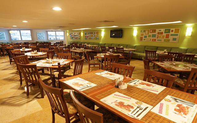 Hotel Lois Veracruz, escenario ideal para disfrutar de los alimentos