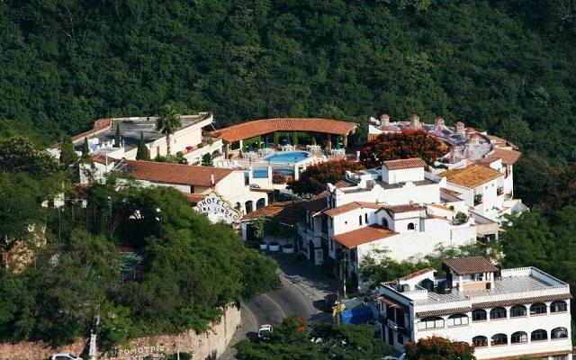 Hotel Loma Linda en Taxco Ciudad