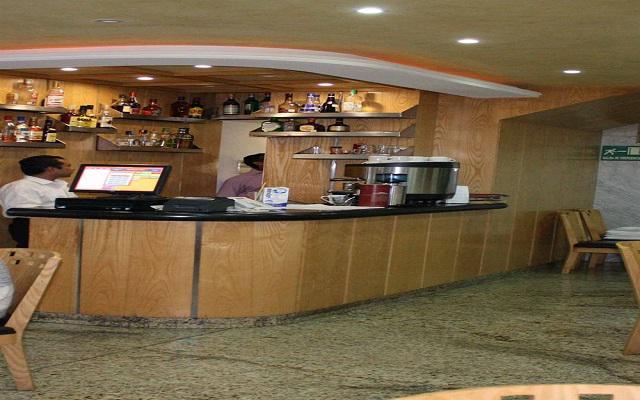 Hotel Lord, disfruta tu bebida favorita en el bar