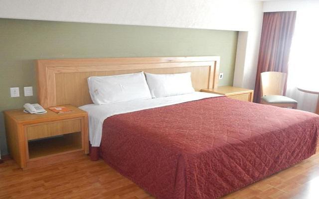 Hotel Lord, habitaciones cómodas y acogedoras