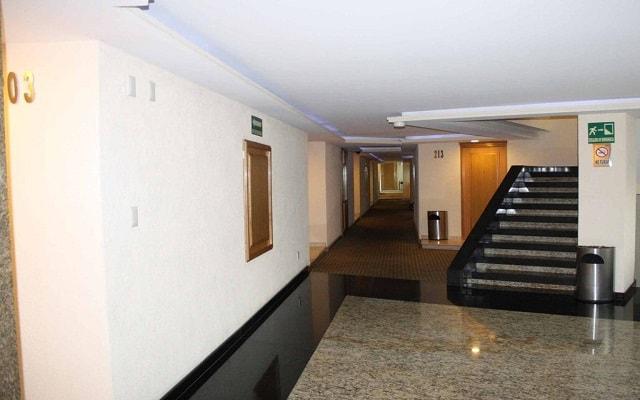Hotel Lord, cómodas instalaciones