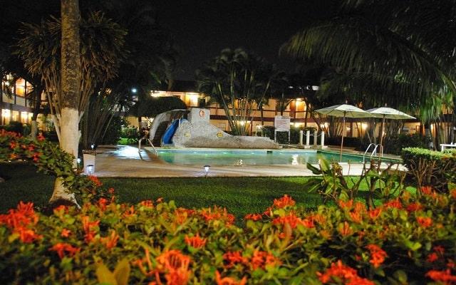 Hotel Los Andes, ambientes fascinantes
