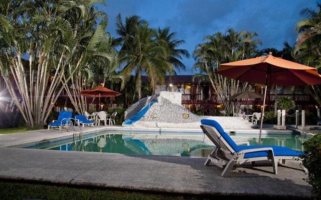 Hotel Los Andes, amenidades en todas las áreas