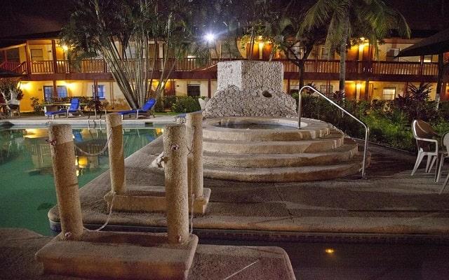 Hotel Los Andes, disfruta de unas increíbles vacaciones