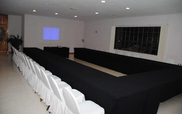 Hotel Los Andes, espacios diseñados para tu evento