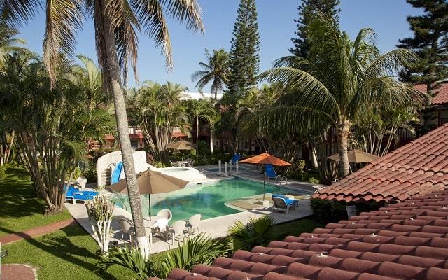 Hotel Los Andes, espacios diseñados para tu satisfacción