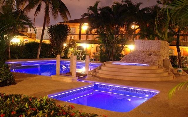 Hotel Los Andes, noches inolvidables
