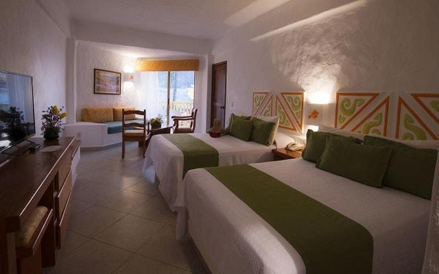 Hotel Los Ángeles Locos, espacios diseñados para tu descanso