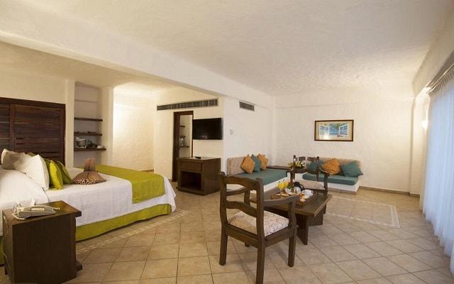 Hotel Los Ángeles Locos, habitaciones bien equipadas