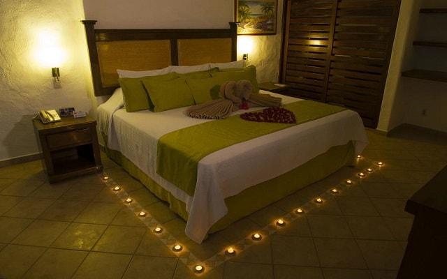 Hotel Los Ángeles Locos, habitaciones cómodas y acogedoras