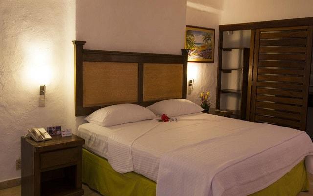 Hotel Los Ángeles Locos, confort en cada sitio
