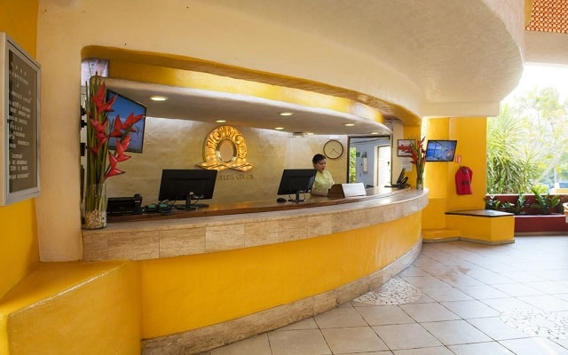 Hotel Los Ángeles Locos, atención personalizada desde el inicio de tu estancia