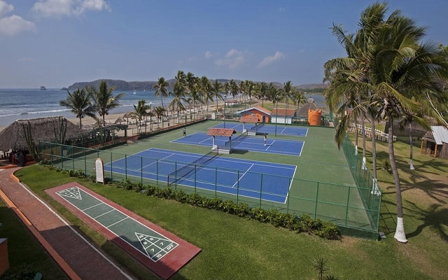 Hotel Los Ángeles Locos, practica tu deporte favorito
