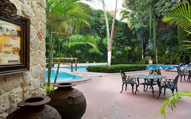Hotel Los Arcos Suites Vallarta Centro, espacios diseñados para tu descanso