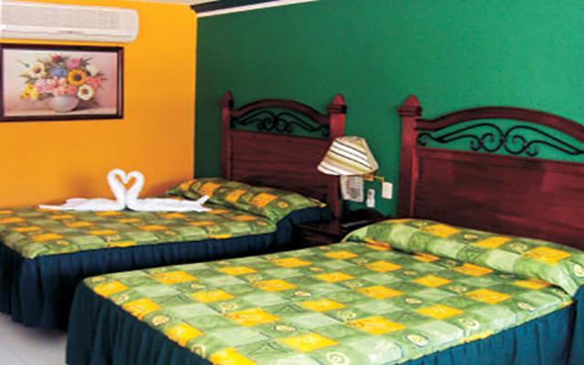 Hotel Los Cedros, espacios diseñados para tu descanso