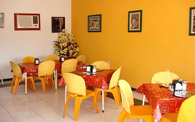 Hotel Los Cedros, escenario ideal para tus alimentos