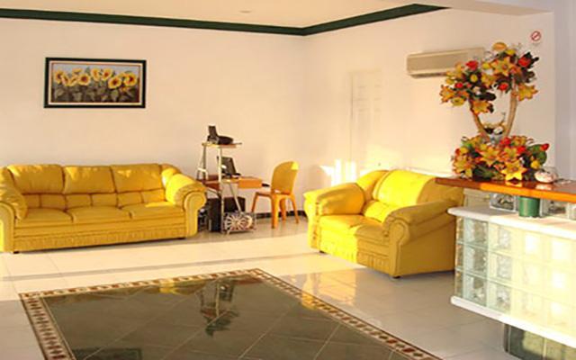 Hotel Los Cedros, ambientes agradables para tu descanso