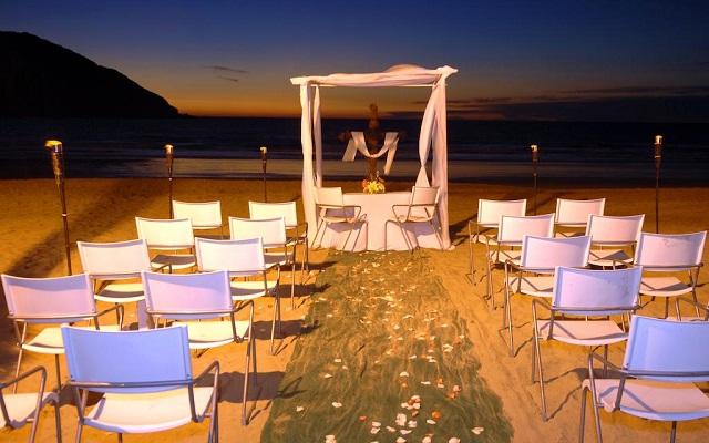 Hotel Luna Palace Mazatlán, tu boda como la imaginaste
