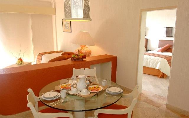 Hotel Luna Palace Mazatlán, diseño y confort en cada sitio