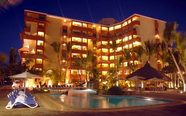Hotel Luna Palace Mazatlán