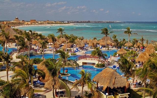 Hotel Luxury Bahía Príncipe Akumal, cómodas instalaciones