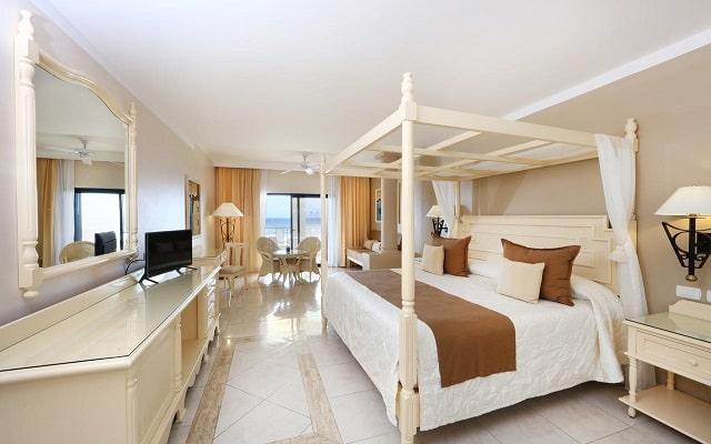 Hotel Luxury Bahía Príncipe Akumal, espacios diseñados para tu descanso
