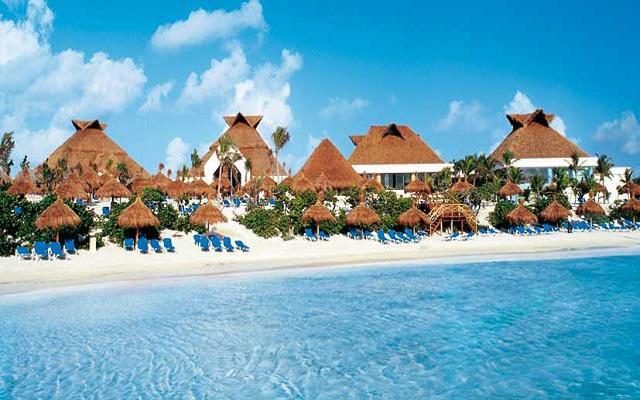 Hotel Luxury Bahía Príncipe Akumal, disfruta la playa