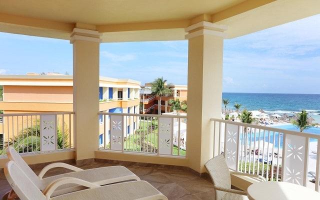 Hotel Luxury Bahía Príncipe Akumal, aprovecha cada instante