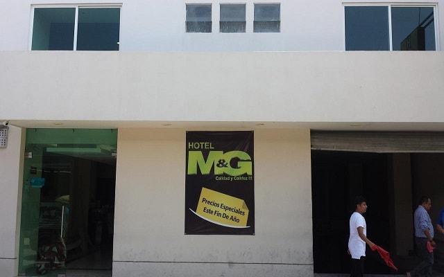 Hotel M&G