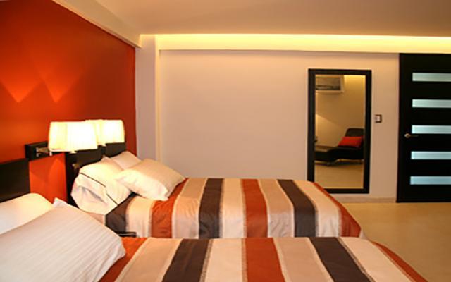 Maison Bambou Hotel Boutique, habitaciones cómodas y acogedoras