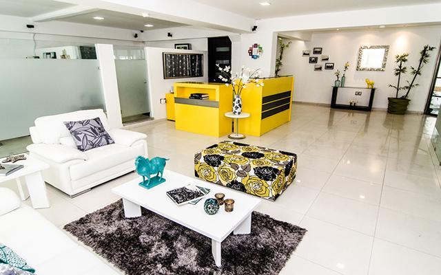 Maison Bambou Hotel Boutique, atención personalizada desde el inicio de su estancia
