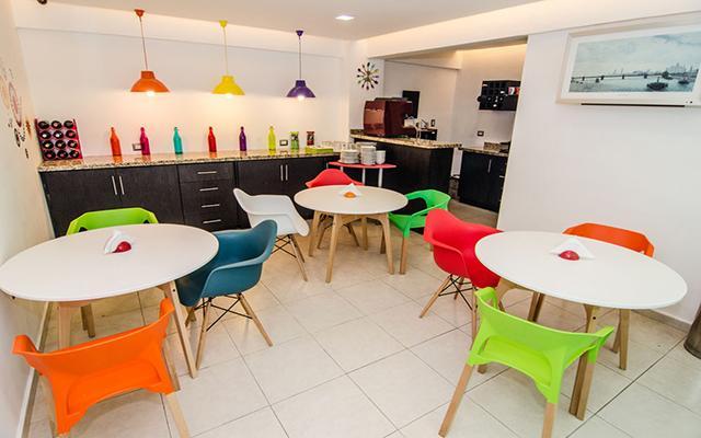 Maison Bambou Hotel Boutique, escenario ideal para disfrutar de los alimentos