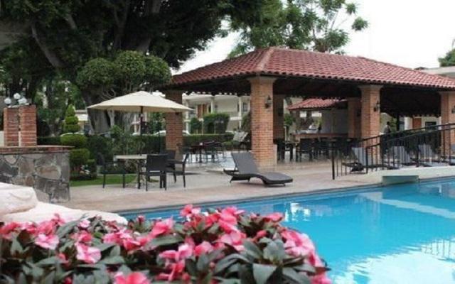 Hotel Malibú, sitios agradables para ti