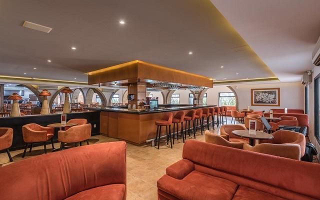Hotel Malibú, Lobby Bar