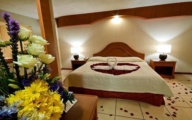 Hotel Malibú, facilidades nupciales