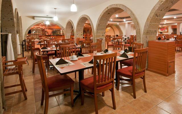 Hotel Malibú, escenario perfecto para tus alimentos